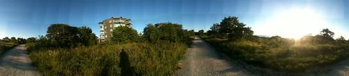 360 Panorama - här bor jag