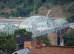 Charleroi-Monessen Bridge
