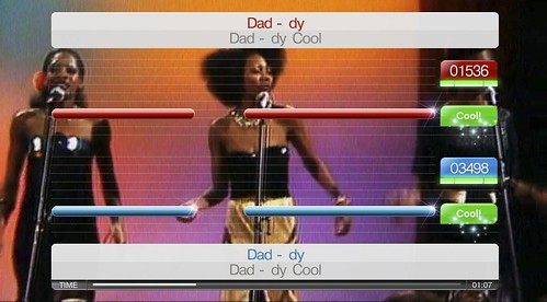 Boney Daddy Cool