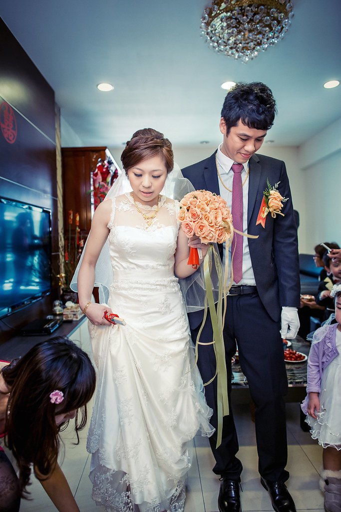 士銘&睿芯Wedding-036