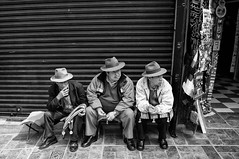 Street scene (Nicolas DS) Tags: voyage trip travel viaje del america south bolivia journey sur lapaz sudamerica