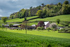 Devon Farm (Philip D Gale) Tags: camera england nature spring seasons farm devon dawlish lumixg6