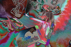 """Is This Your Only ID?"" Lebowski Fest LA 2014 (Trail Trekker) Tags: lulu lebowski thedude thebiglebowski lebowskifest number9dream vividimagination jeffthedudelebowski shockofthenew stickybeak theawardtree ralphspreferredcustomercard lebowskifestla2014"