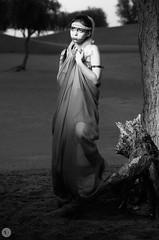 Come What May (vineetsuthan) Tags: blackandwhite tree dubai desert uae profoto redindian davebrosha vineetsuthan emilysoto muhaisana4 profotob1