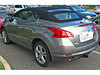 01 Nissan Murano Convertible ab 2012 Verdeck sis 04