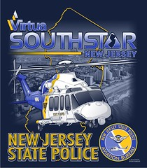 "SouthStar Aeromedical Helicopter - Hammonton, NJ • <a style=""font-size:0.8em;"" href=""http://www.flickr.com/photos/39998102@N07/14328099424/"" target=""_blank"">View on Flickr</a>"