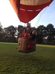 160921 - Ballonvaart Stadskanaal naar Gasselternijveen 22