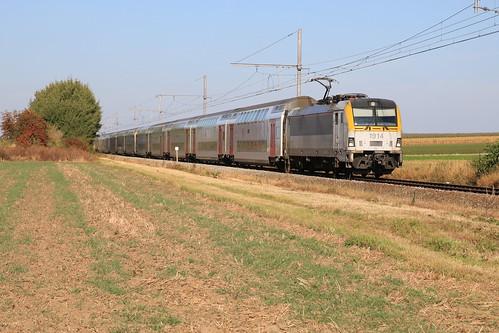 1914 M6 1911 Landen - Atenhoven 27-09-2016