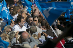 Mariano Rajoy en el Da del Afiliado del PP de Aragn (Partido Popular) Tags: pp partidopopular rajoy marianorajoy aragon dadelafiliado
