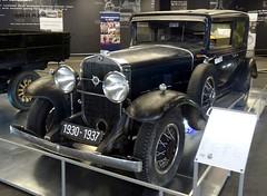cadillac-01 (tz66) Tags: automobilausstellung kaiser franz josefs hhe cadillac v12 prewar car