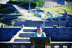 Castro de Santa Tecla (BONNIE RODRIGUEZ BETETA) Tags: santatecla galicia castro guarda montaas