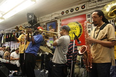 Rebirth Brass Band (2011) 01
