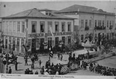 Café Chinêz e Assembleia (Espinho, Portugal)
