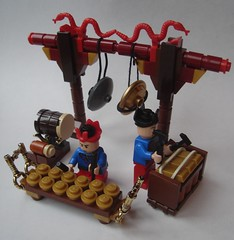 Gamelan (.) Tags: world bali music indonesia drums java lego percussion malaysia orchestra instrument ethnic ensemble gong chimes gamelan balinese sunda javanese sundanese