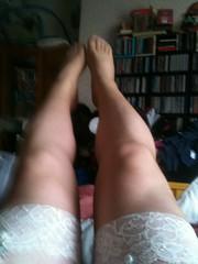 IMG_0525 (bethsthegal) Tags: ireland dublin stockings girl tv cross underwear beth cd lingerie tgirl transgender transvestite slip suspenders dresser crossdresser tg ladyboy trannie suspender xdresser