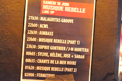 Musique Rebelle Round 10 By McYavell - 110618 (13)
