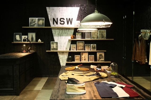 NSW Selfridges