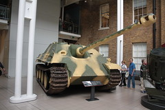 IMG_5754 (Jaime Ochoa) Tags: london museum war tank destroyer imperial jagdpanther