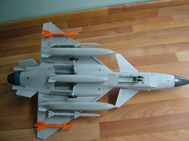 World Peacekeepers / PTE J-10 Fighter Jet Review - HissTank.com