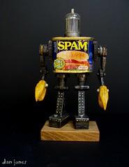 Got SPAM ?