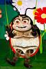 Francis Ladybug