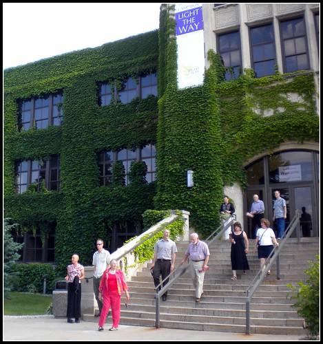 winona state university3, winona MN by spiralflmz