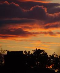 York Sunset 20110623 5