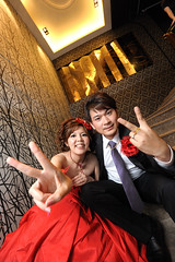 & _762 (*KUO CHUAN) Tags: wedding keelung    20110611   momentofmemory