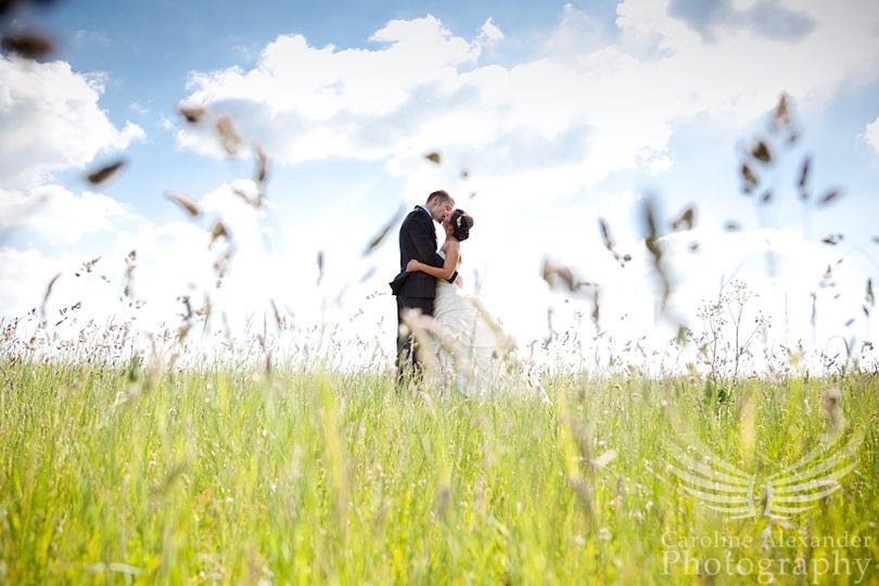 Cripps Barn Wedding Photographer 27