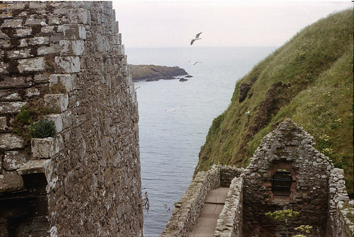 From Dunnottar