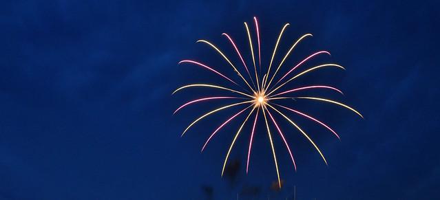 2011 Fireworks - 2