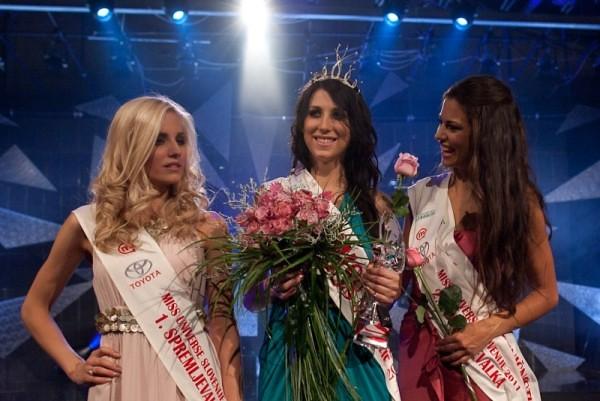 Miss Universe Slovenia 2011, Ema Jagodič   Miss Universe Slovenia 2011, Ema Jagodič 5
