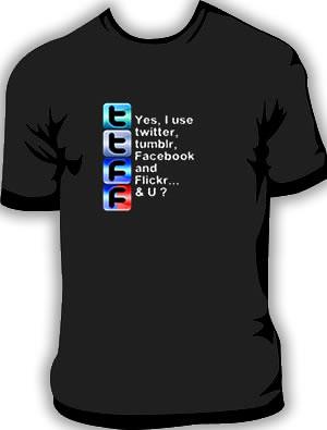 playera redes sociales