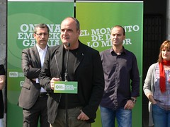 Joseba Egibar Andoainen (EAJ-PNV) Tags: country olano basque euskalherria basquecountry paisvasco donostia markel joseba gbb gipuzkoa euzkadi egibar eajpnv partidonacionalistavasco euzkoalderdijeltzalea basquenacionalistparty