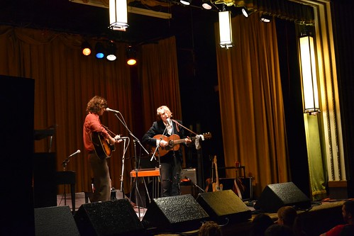 Milk Carton Kids (4/28/11)