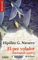 Hipólito G. Navarro, El pez volador