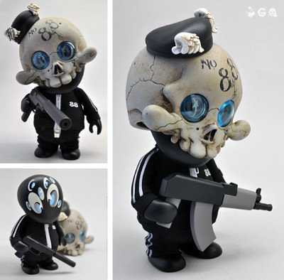 Ferg Troubleboy SDCC Exclusive