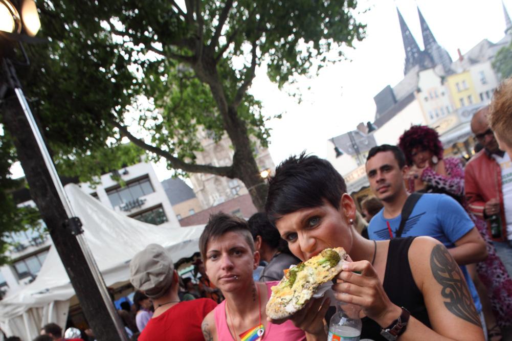 Cologne pride 31