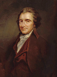 From http://www.flickr.com/photos/64900302@N04/5909489052/: Tom Paine