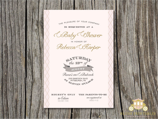 New in the shop coco chanel themed printables baby shower bridal coco chanel themed invitation filmwisefo
