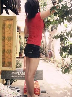 06072011 - Bình Chánh - Hái Ổi Xá lị =)) ! - Bonus page 1 !