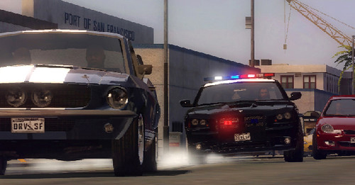 Driver San Francisco Crashes, Steering Wheel Fix, Multiplayer Errors, and Fixes
