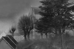brouillard by Brion (basilic89) Tags: nikon brouillard brion trange yonne d3100
