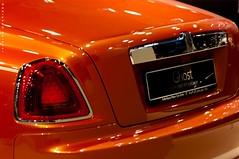 Orange  Bum (puthoOr photOgraphy) Tags: rollsroyce lightroom d90 adobelightroom tokina100mm28 nikond90 tokina100mmf28atxprod lightroom3 rollsroyceghost puthoor gettyimagehq