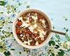 Potato & Lentil Soup (you can count on me) Tags: soup herbs vegetarian carrots onion easy celery lentils poppytalk potatolentilsoup