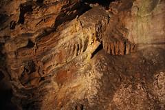 belianska jaskya 27 (biotron) Tags: mountains limestone slovakia cave stalagmite stalactite calcite carpathian learningjourney hightatras mesozoic belianska belianskajaskya middletriassic gutensteinlimestone krnanappe