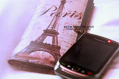 -Paris-* (مـييم. instagram ; mryamAB) Tags: paris phone bb meem miim