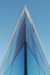 Mac 567 like a sword (simone.utzeri) Tags: italy milan architecture arquitectura italia milano architettura italie contemporanea contemporaryarchitecture maciachini sauerbruchhutton architetturacontemporanea simoneutzeri mac567