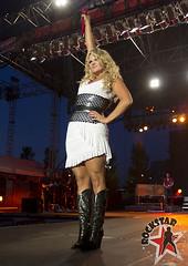 Miranda Lambert - Detroit Hoedown - Comerica Park - Detroit, MI - June 10th 2012