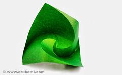 David Huffman Origami Exploded Vertex (Himanshu (Mumbai, India)) Tags: india abstract david art modern paper origami geometry contemporary object craft poland polska fold cp curve mumbai curved crease folding modele exploded łódź huffman rzeźba vertex himanshu polskie sztuka składanie nowoczesna papieru papierowe orukami himanshuagrawal himorigami himanshuorigami